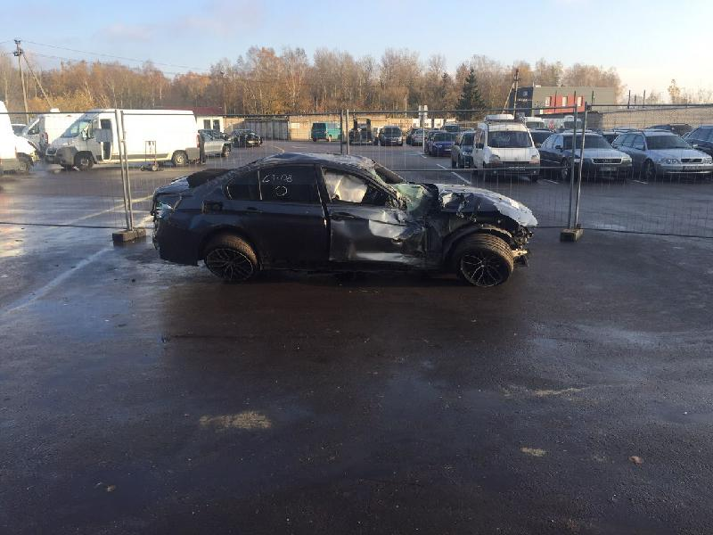 BMW 3 (F30, F80) Automobilis F149023 3459767