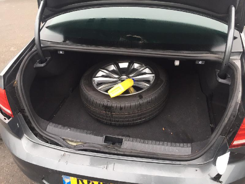 VW PASSAT (3G, B8) Automobilis WVWZZZ3CZGE148028 3473977