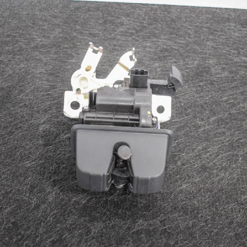 VW PASSAT B8 (3G2) Tailgate Lock 3G0827503 3474558