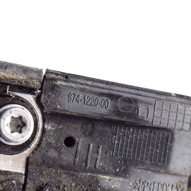Дуги на крышу (рейлинги) Toyota Auris 2 874-1220-00