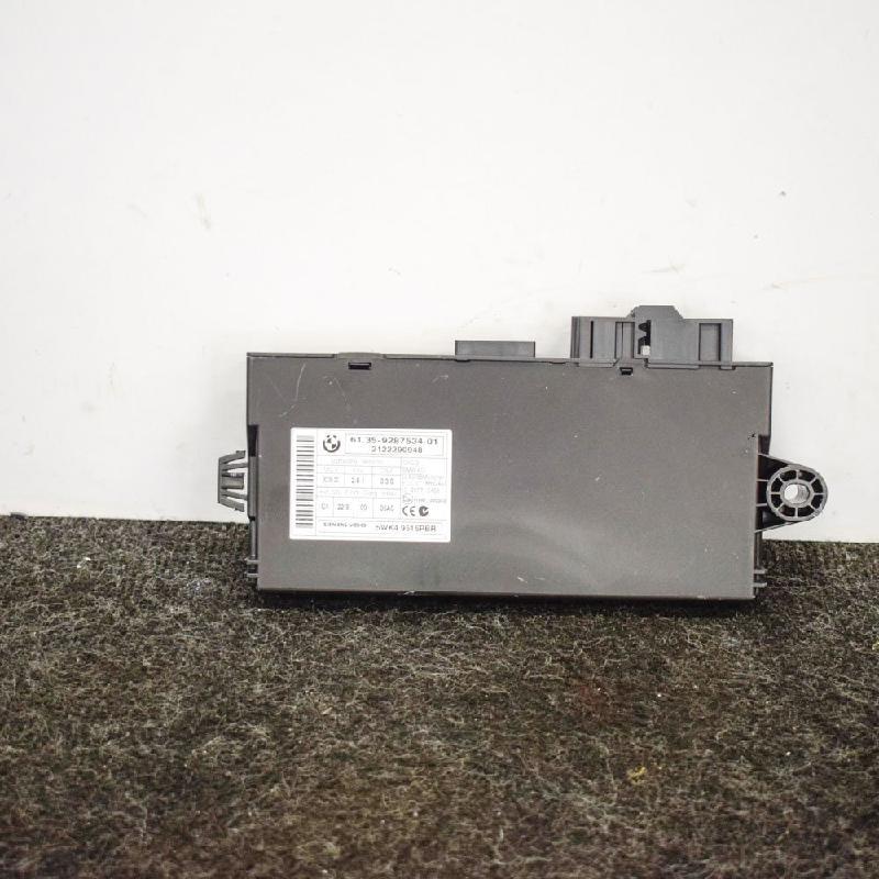 BMW 1 Convertible (E88) CAS / EWS 9287534 3567560