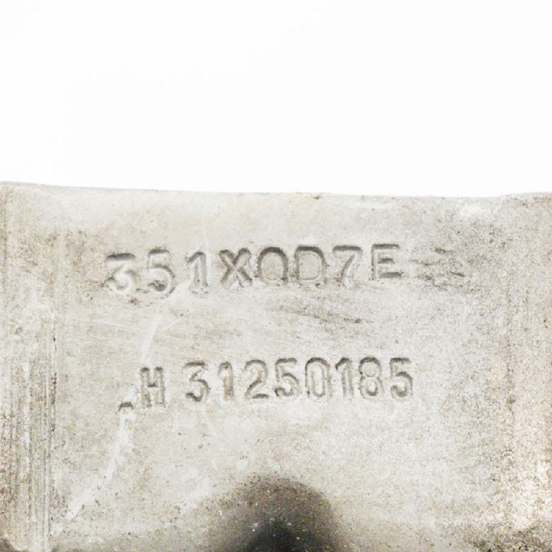 VOLVO V70 III (BW) Priekinis kairys kapoto vyris 31250185 3684210