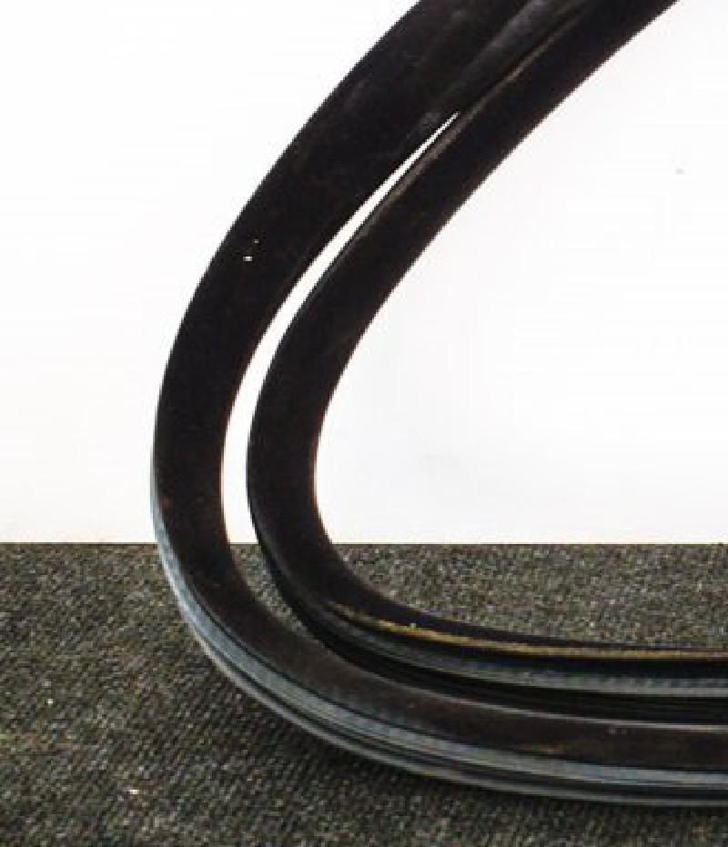 VOLVO V70 III (BW) Priekinių dešinių durų guma N/A 3684248