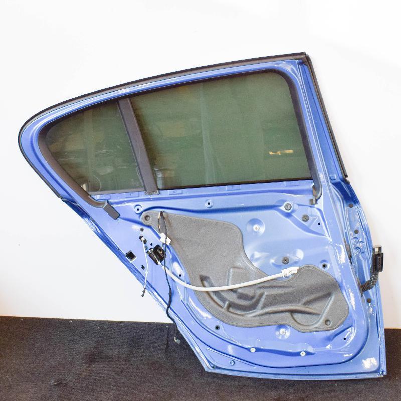 BMW 1 (F20) Galinės kairės durys 41527284515 3838048