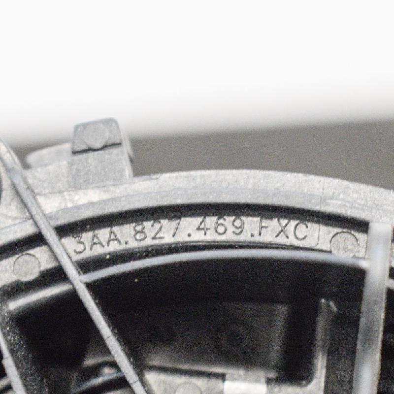 VW PASSAT CC (357) Galinio dangčio ženkliukas 3AA827469 3901893