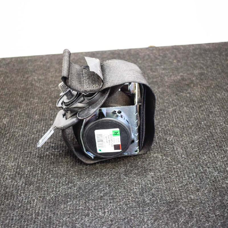 BMW 5 (F10) Priekinis dešinys saugos diržas 610126200E9164058 3974371