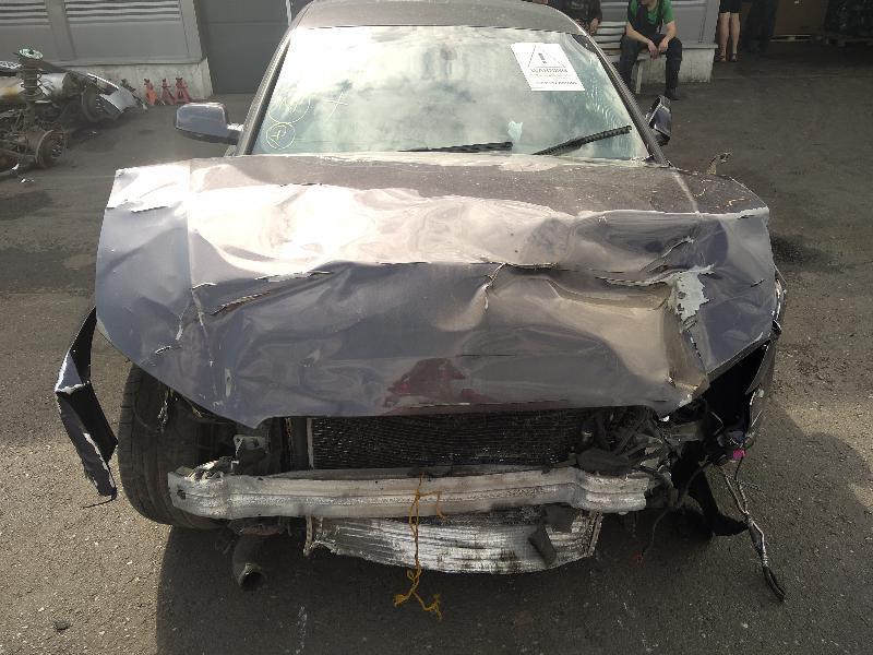 AUDI A5 Sportback (8TA) Priekinė dešinė statramščio apdaila 8T8867234 3985310