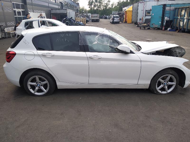 BMW 1 (F20) Galinio bamperio vidurinis laikiklis 7371712 4054748