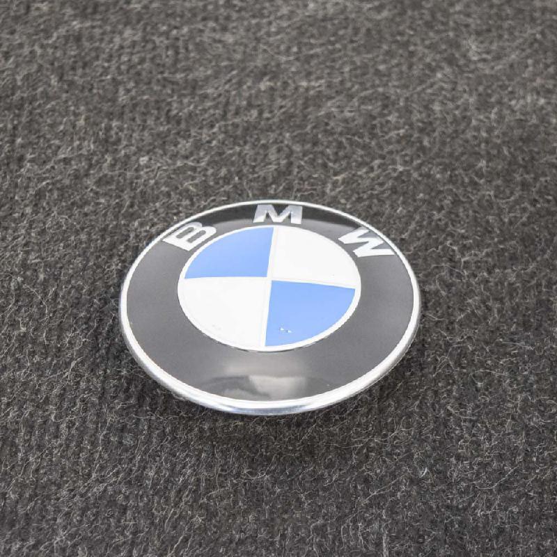 BMW 4 Coupe (F32, F82) Galinio dangčio ženkliukas 8132375 4180204