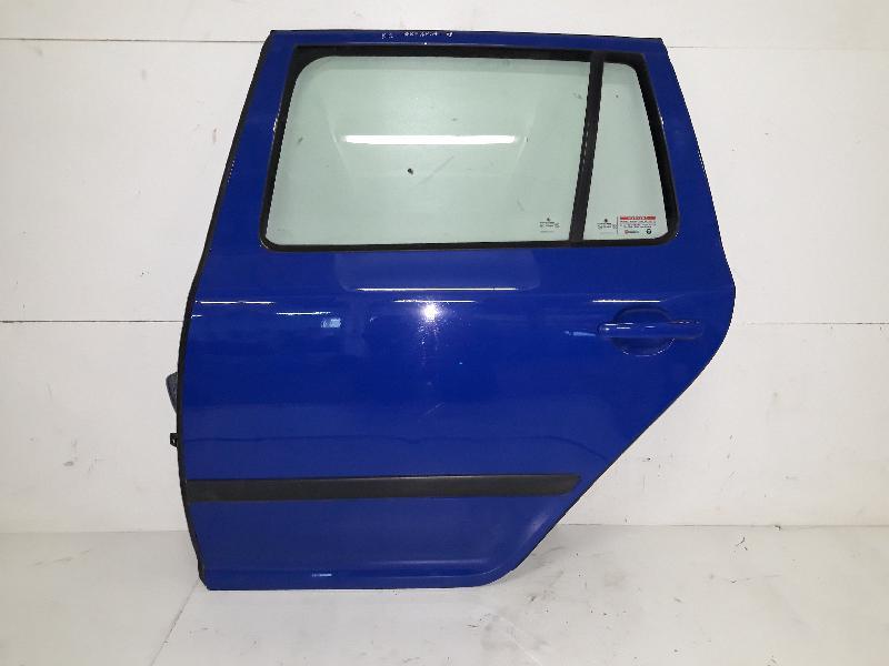 SKODA OCTAVIA Combi (1Z5) Galinės kairės durys . 3270682