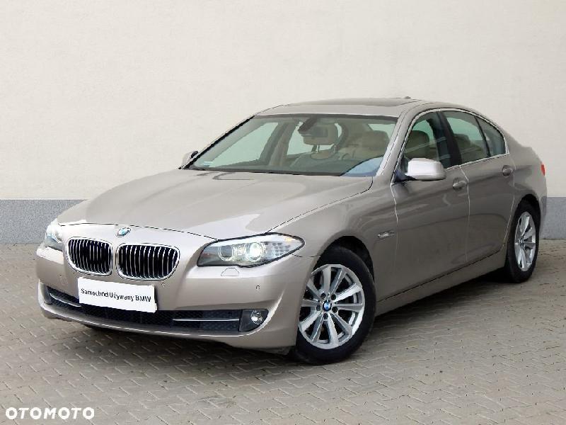 BMW 5 (F10) Kitos kėbulo detalės 51337199308 3267472