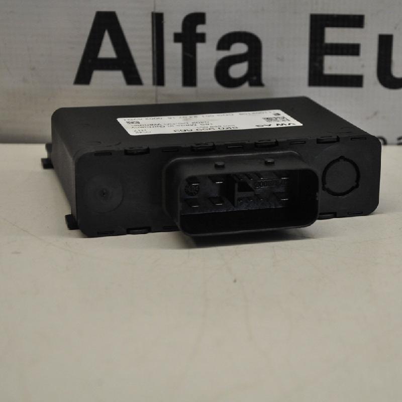 AUDI A4 (8K2, B8) Kiti valdymo blokai 8K0959663 3850474