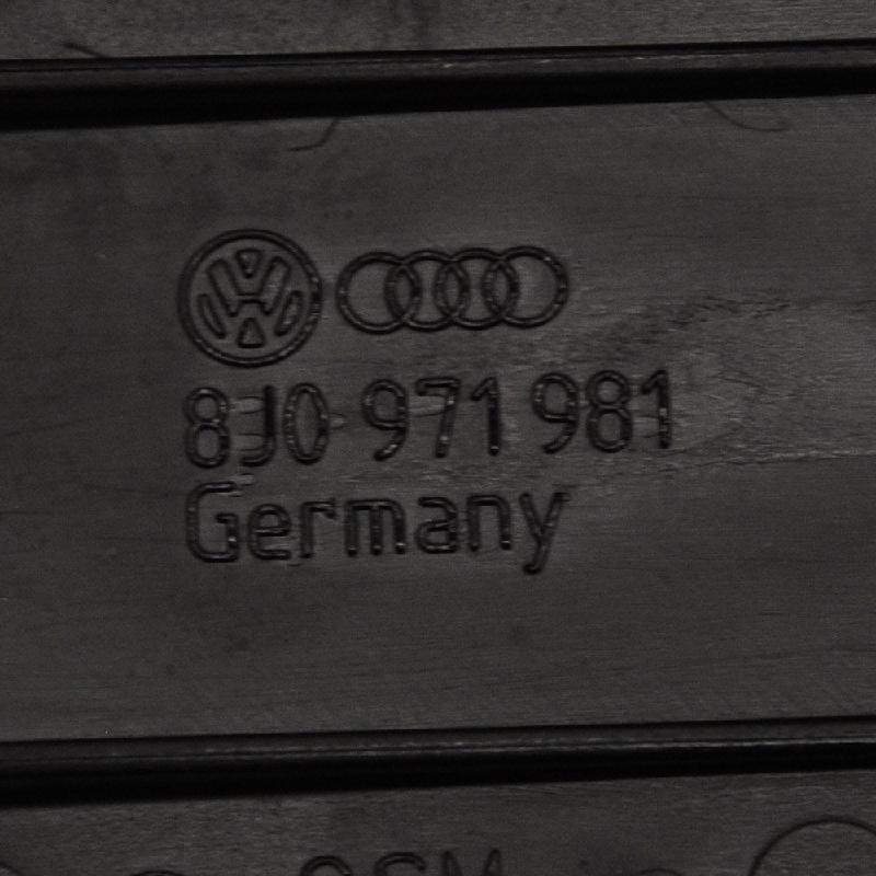 AUDI A4 (8K2, B8) Kitos salono detalės 8J0971981 3850857