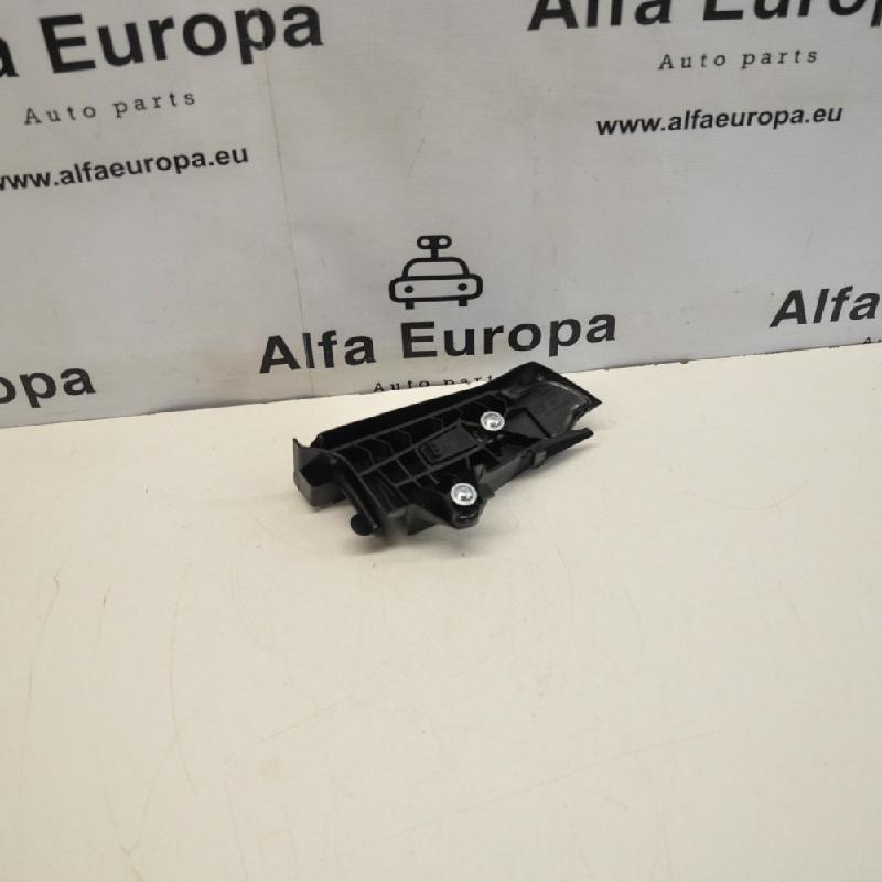 AUDI A4 (8K2, B8) Kitos salono detalės 8K0857791A 3850861