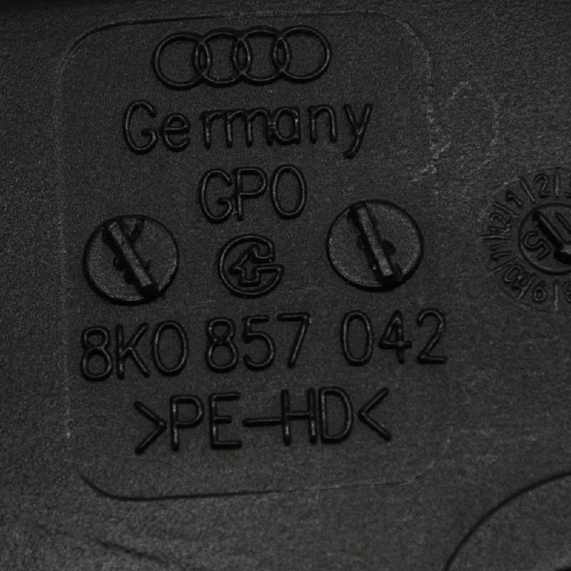 AUDI A4 (8K2, B8) Kitos salono detalės 8K0857042 3850869