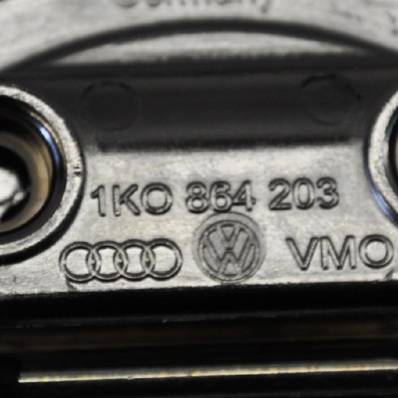 AUDI A4 (8K2, B8) Kitos salono detalės 1K0864203 3850936