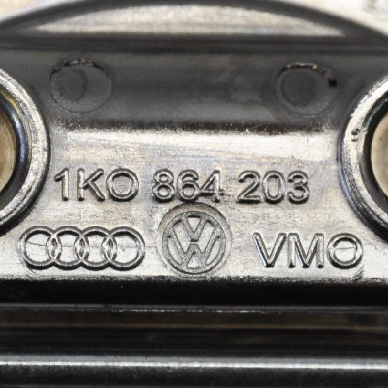 AUDI A4 (8K2, B8) Kitos salono detalės 1K0864203 3850947