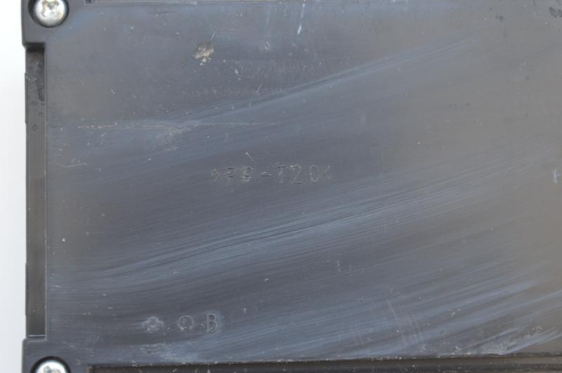 KAWASAKI NINJA Variklio kompiuteris PP-T20 1547175