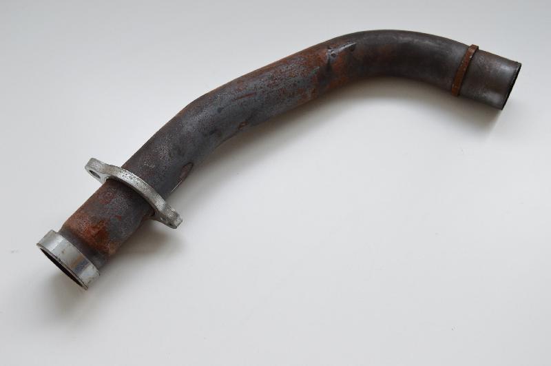 HONDA VFR Išmetimo kolektorius 1567877