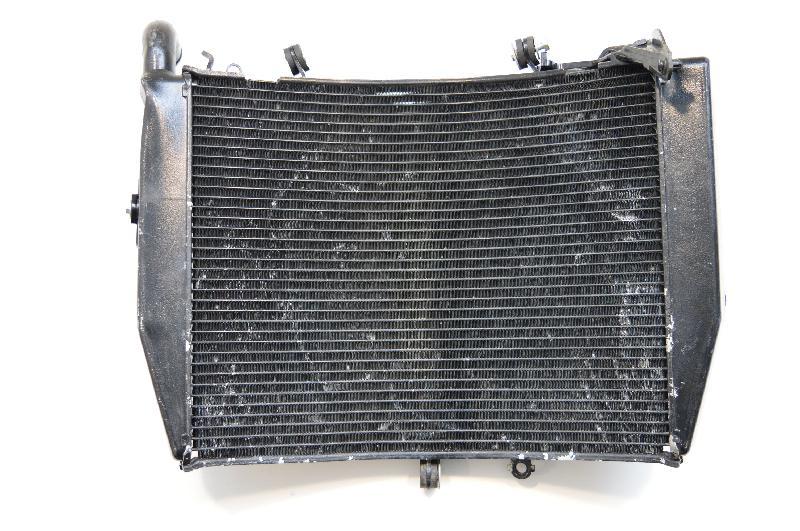 HONDA CBR Aušinimo radiatorius TRAD622160 1688333