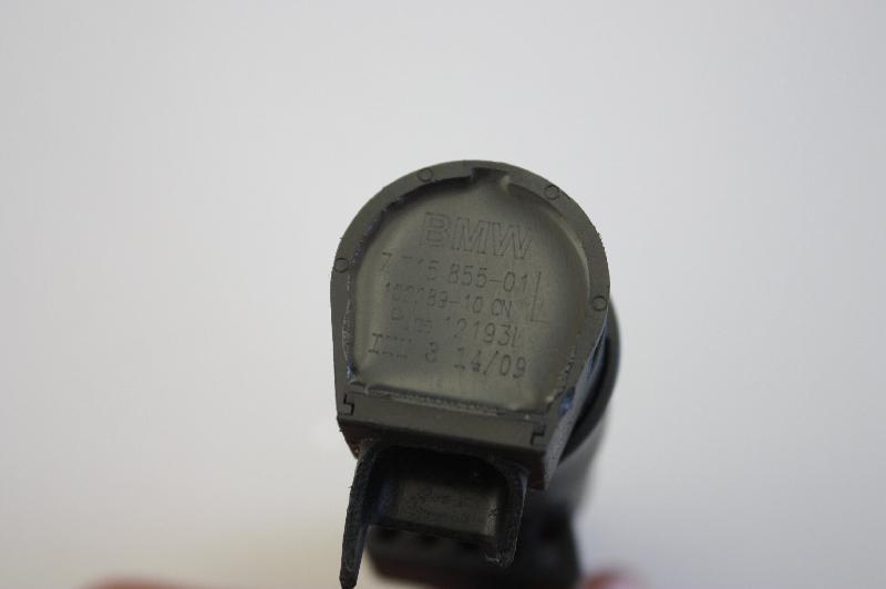 BMW R 1200 High Voltage Ignition Coil #1 7715855-01100089-10 2082451