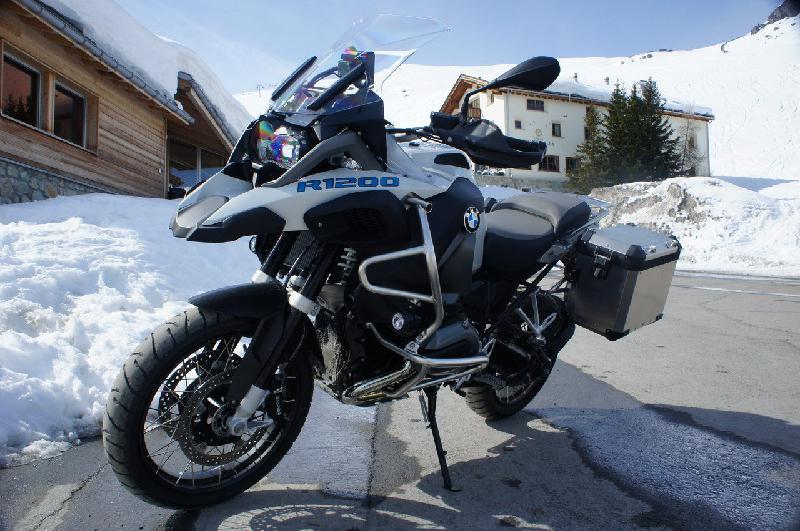 BMW R 1200 Variklis 2180922