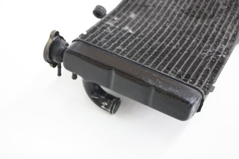 HONDA CBR Aušinimo radiatorius 2263073