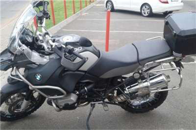 BMW R 1200 Variklio kompiuteris BMSX8546129-01 2281488