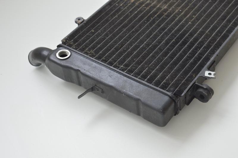 HONDA CBR Aušinimo radiatorius 2371296