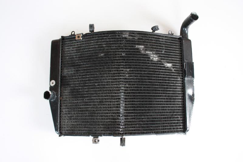 HONDA CBR Aušinimo radiatorius 2659032