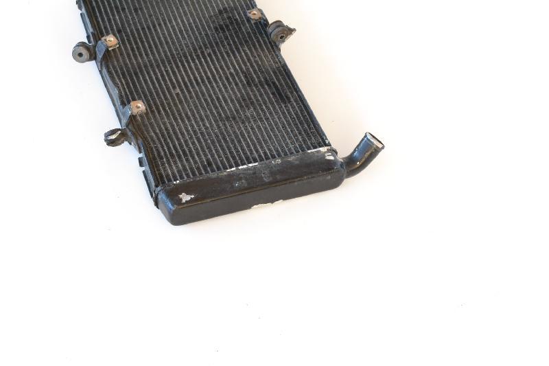 HONDA CBR Aušinimo radiatorius 2717578