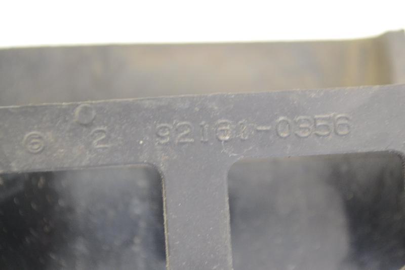 KAWASAKI Z Variklio kompiuteris 27002-0007 2896827