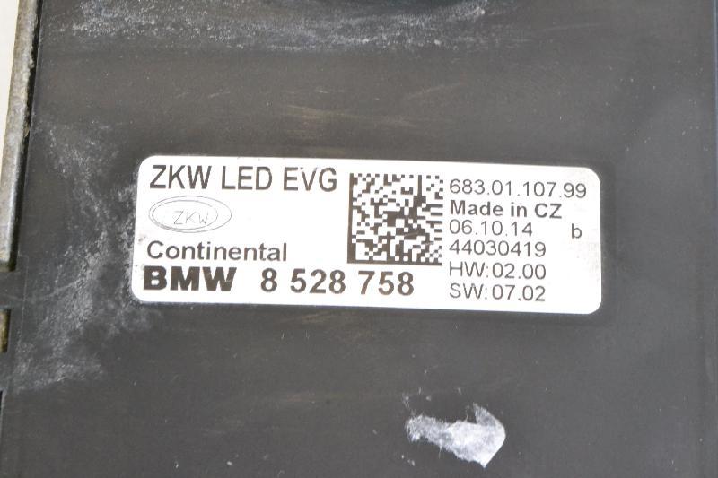 BMW R 1200 Variklio kompiuteris 8528758 2899875
