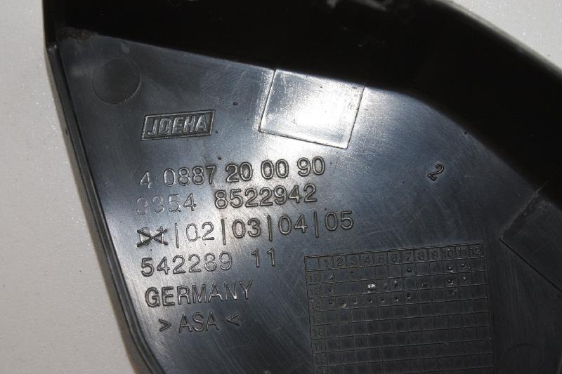 BMW R 1200 šonas 8522942 2901159