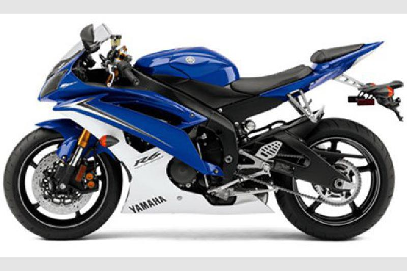 YAMAHA YZF-R rankena (clip-on) 2903599