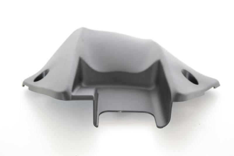 Bay4Global Motorcycle Handlebar Bar Risers for YAMAHA FZ8 Fazer 800 25mm up Black