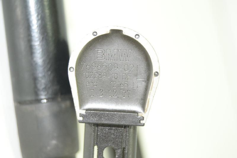 BMW R 1200 Babina Nr.1 7696509 2915088