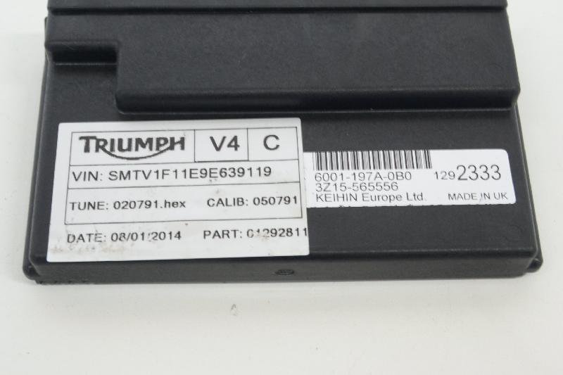TRIUMPH TIGER Variklio kompiuteris 2938123