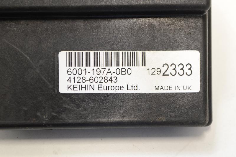 TRIUMPH TIGER Variklio kompiuteris 6001-197A-0B0 2938248