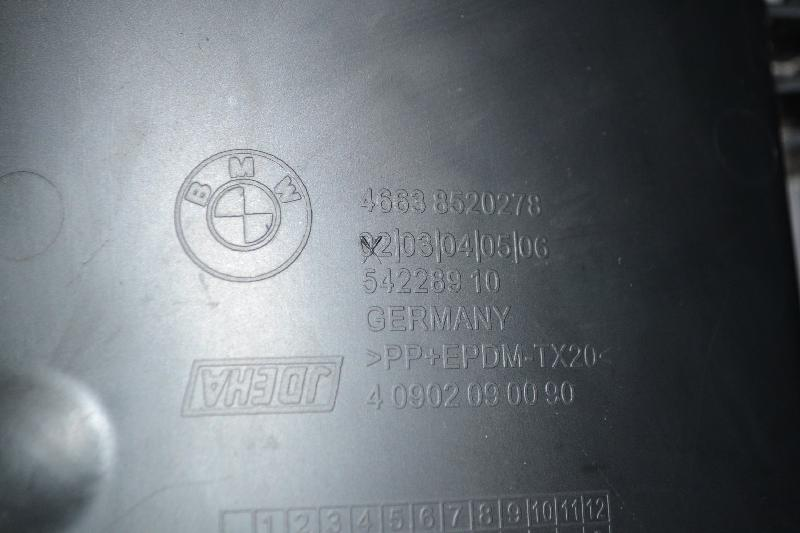 BMW R 1200 vidinis plastikas 46638520278/54228910/46628534852/852228910 2982691