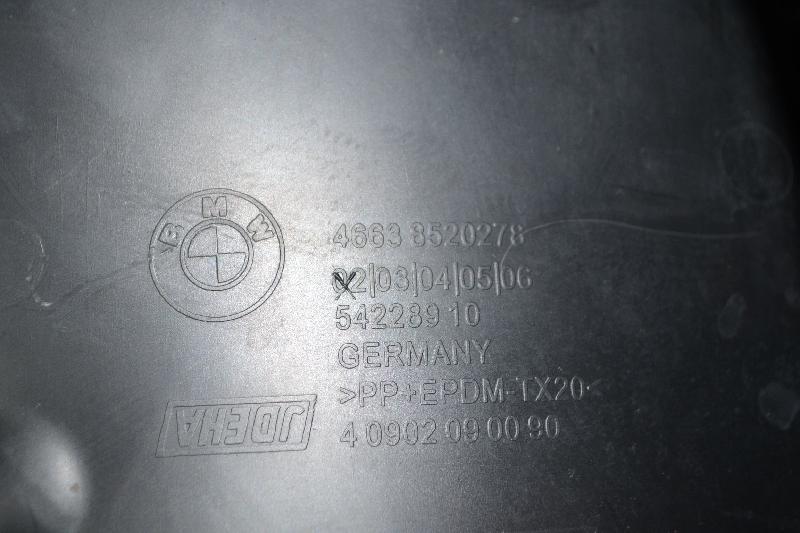 BMW R 1200 vidinis plastikas 46638520278/54228910/46628534852/852228910 2982696
