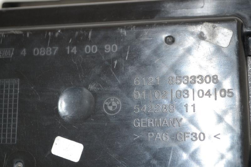 BMW R 1200 vidinis plastikas 61218533308/5422289 2982734