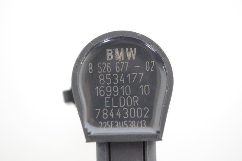 BMW R 1200 Babina Nr.1 8526677/8534177 2982900