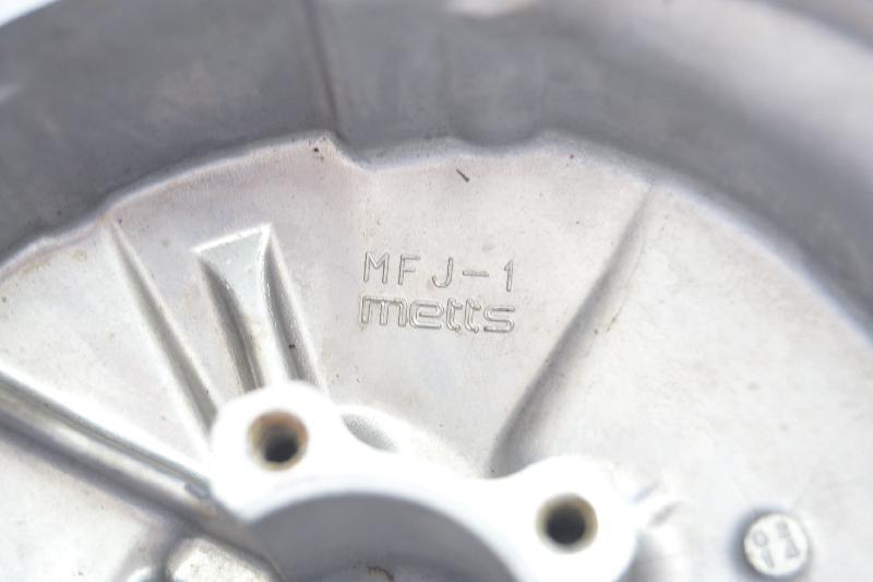HONDA CBR Generatoriaus dangtelis MFJ-1 3111475