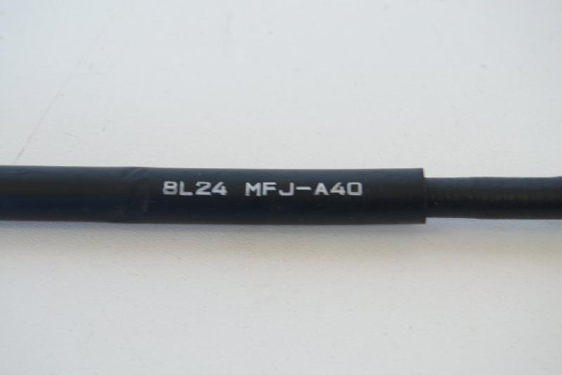 HONDA CBR Sankabos trosas BL24MFJ-A40 3111579