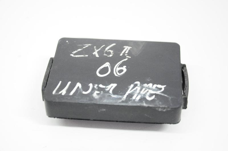 KAWASAKI NINJA Variklio kompiuteris 3115399