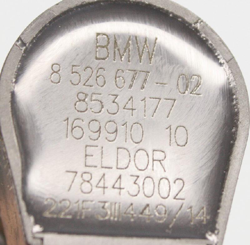 BMW R 1200 Babina Nr.1 8526677-02 3640328