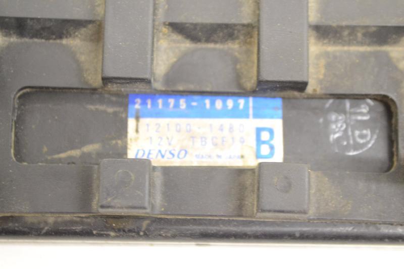 KAWASAKI Z Variklio kompiuteris 21175-1097 3919774