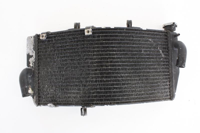 HONDA CBR Aušinimo radiatorius 3949530