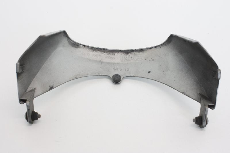 HONDA CBR plastikas 18350-MEEG-D000 4216936